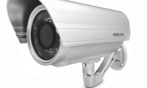 Dịch vụ lắp đặt camera giám sát chuyên nghiệp [TPHCM]