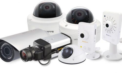 Tiêu chí cần quan tâm khi lắp đặt camera giá rẻ