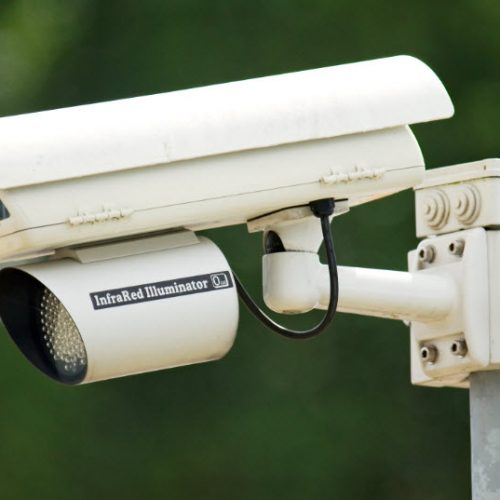 Cách bảo quản camera giám sát vào mùa mưa