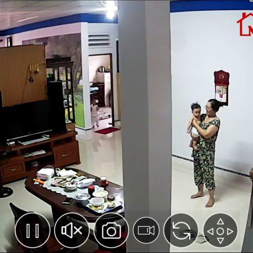 Dự án lắp đặt camera, chống trộm [Biên Hòa]