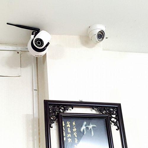 [Tư vấn] Bố trí camera giám sát sao cho tối ưu nhất