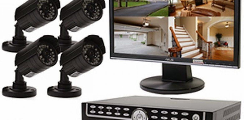 Dự án lắp đặt camera giám sát chung cư [quận 5]
