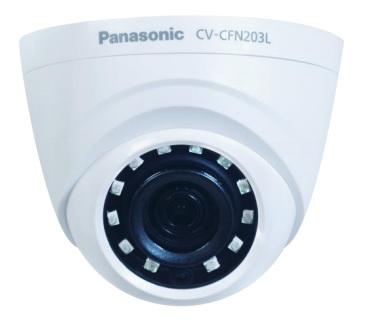 camera giám sát Panasonic