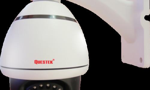 Tiện ích lắp đặt camera giám sát speed dome