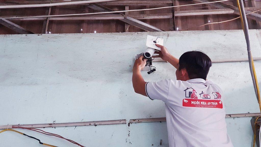lắp đặt camera giám sát nhà xưởng quận Tân Phú