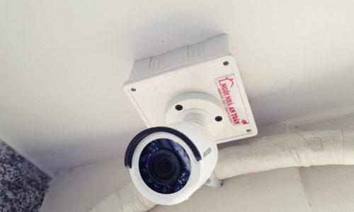 Lắp đặt camera shop mỹ phẩm quận Tân Bình